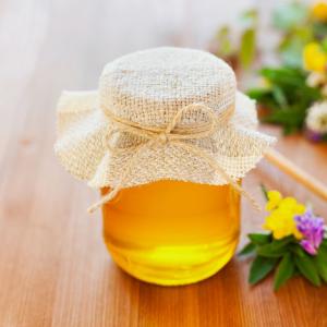 Miel toutes fleurs pot de 250g
