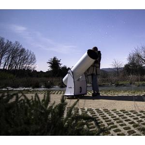 Carte cadeau – «Apprenez à utiliser un télescope»