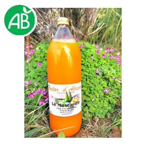 Nectar d'abricot – x6 bouteilles de 1L