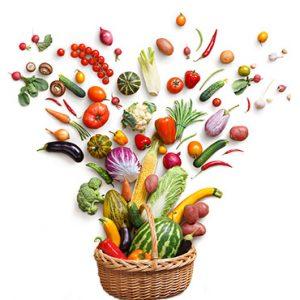 Jean-François Boulard - Fruits et Légumes
