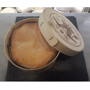 Mont d'Or AOP lait cru 450gr, Maison Michelin