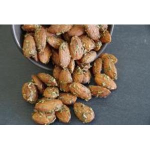 Amandes aux herbes de Provence – Sachet de 150g
