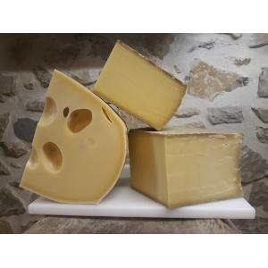 Pack fromages pour fondue savoyarde rappée – Pour 2 personnes